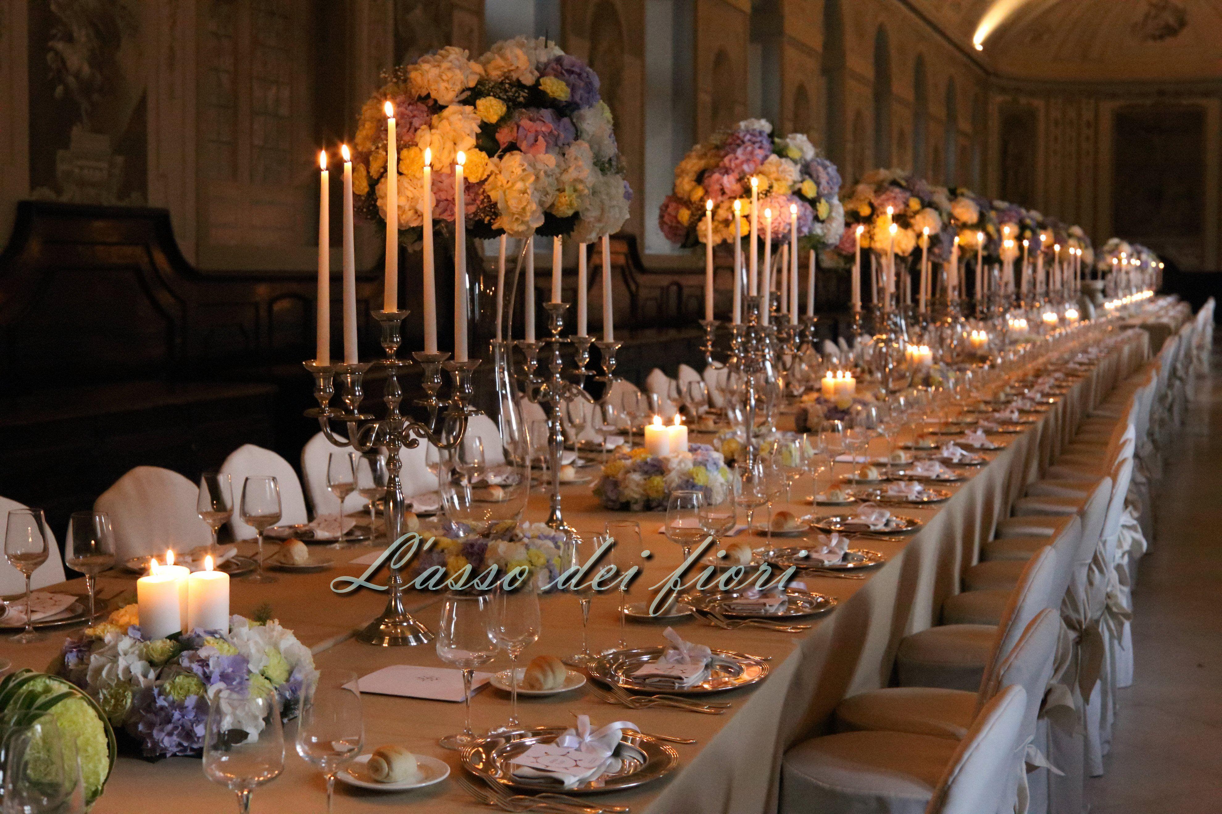 Tavolo Imperiale ~ Il fascino intramontabile del tavolo imperiale wedding