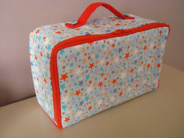 La valise Artemio