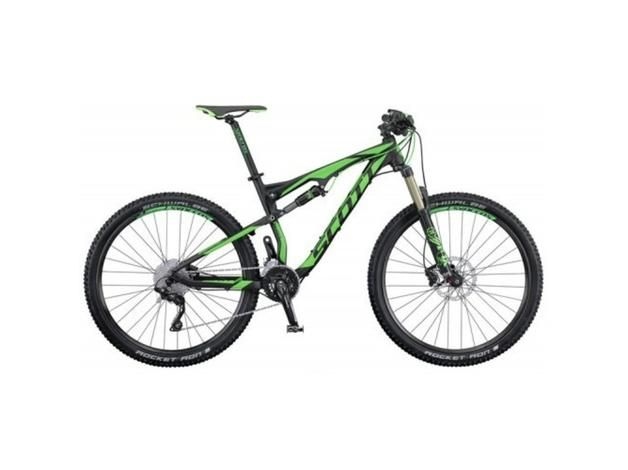 Mountain Bike Excellent Condition Ideal Xmas Presents In Barnsley