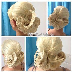 Valerie Ahern Valerie C S Instagram Photos Webstagram The Best Instagram Viewer Hair Braid Videos Gorgeous Hair Hair Styles