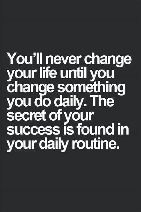 Choose Active Change Habits Love It XChal Progress  His Word
