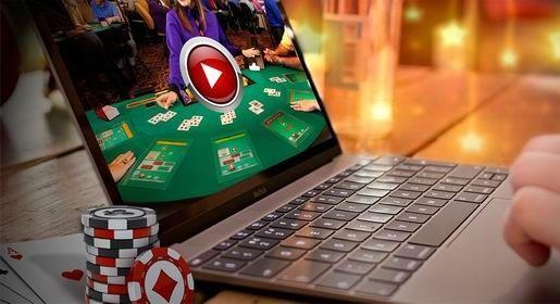 онлайн казино в контакте
