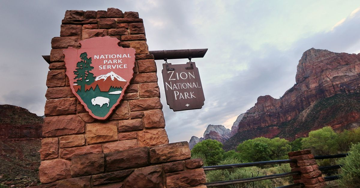 Zion releases new film online in honor of National Park