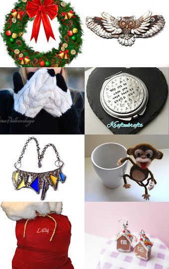 Among toys by Павел Дмитренко on Etsy--Pinned with TreasuryPin.com