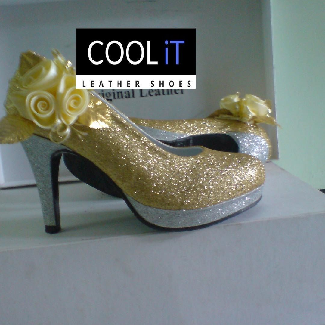 Promo Wa 0878 2569 5214 Jual Sepatu Kulit Cool It Pabrik