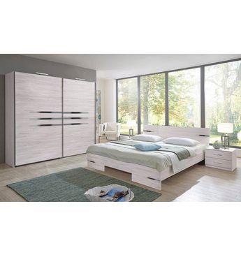 Wimex Schlafzimmer-Set ´´Kopenhagen´´ (4-tlg) Jetzt bestellen - schlafzimmer komplett