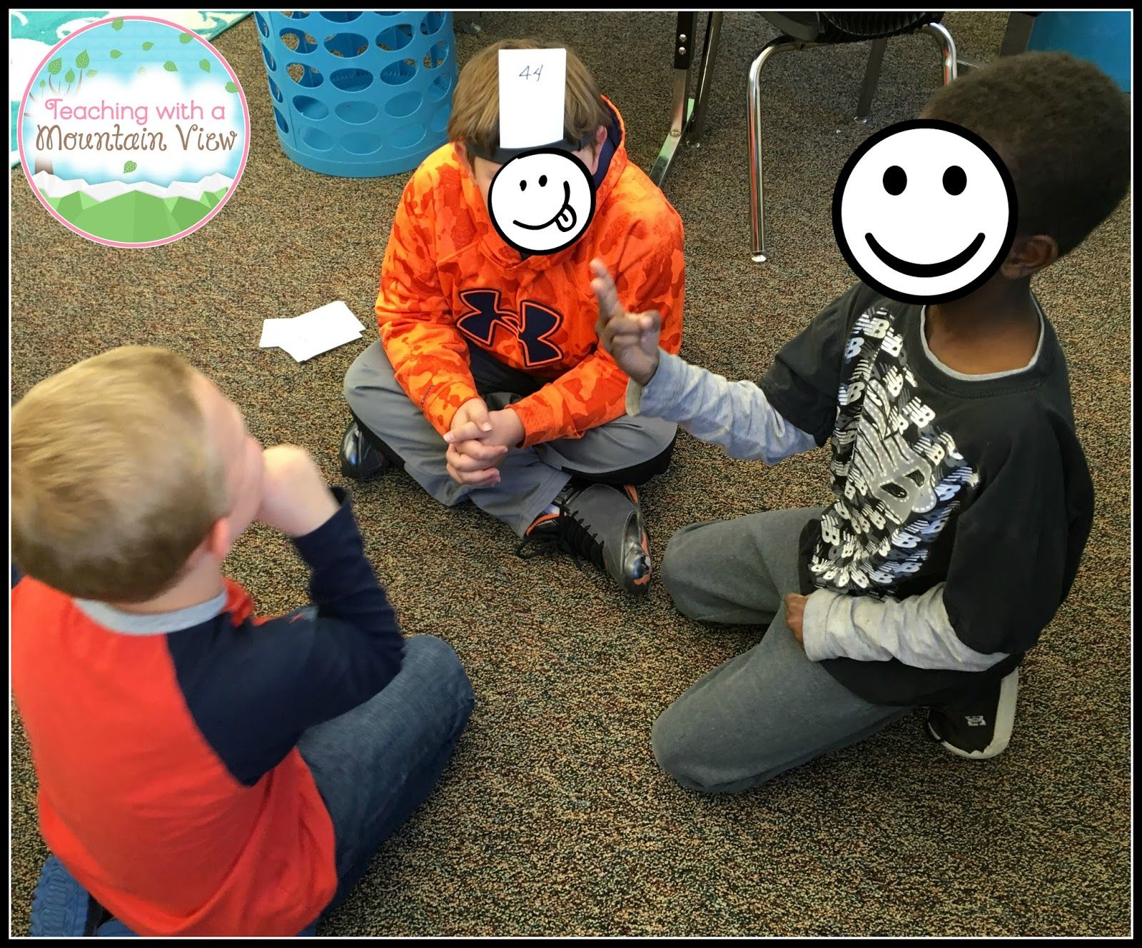 Easiest Partner Math Fact Practice Ever With Images