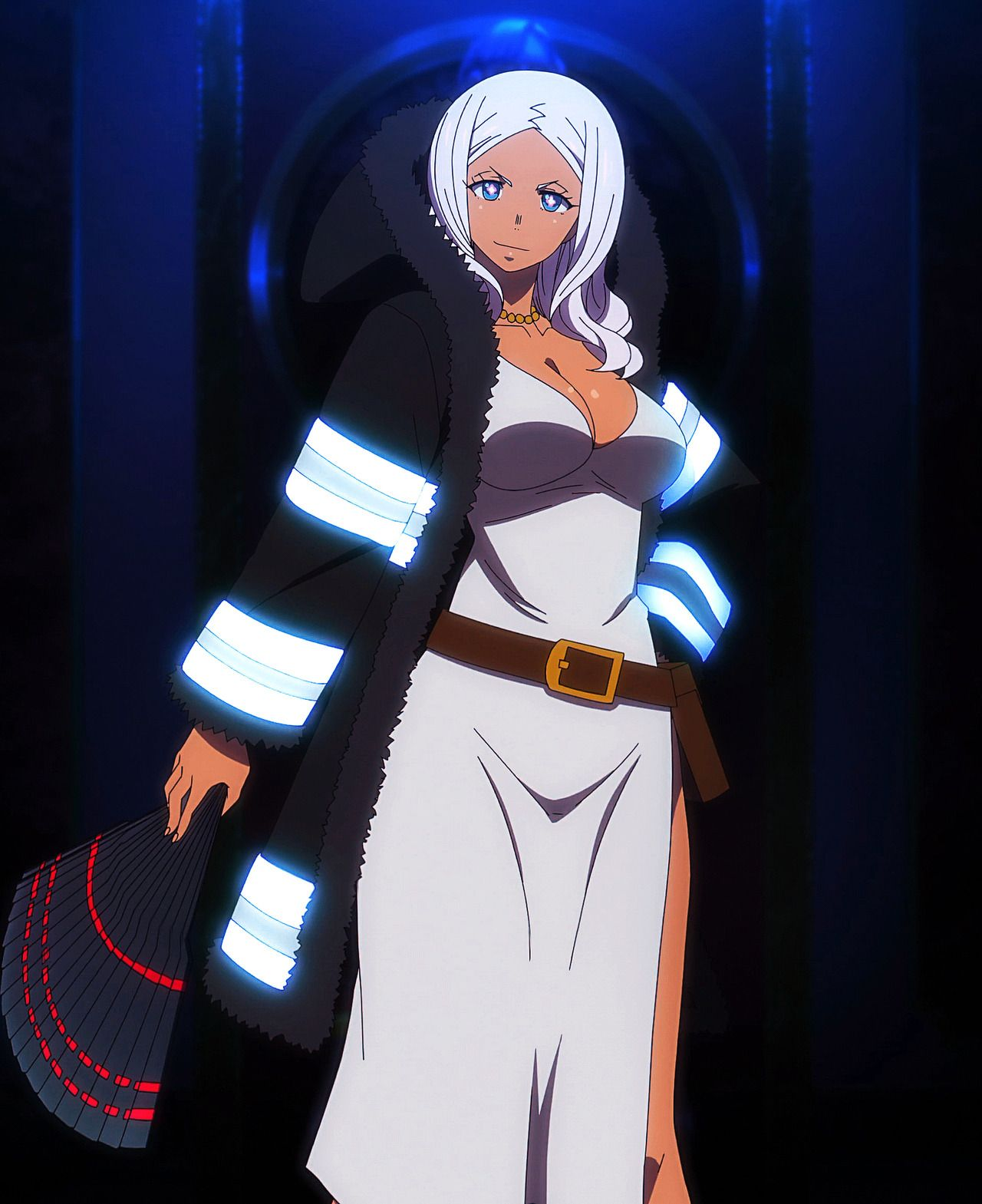 Pin On Fire Force