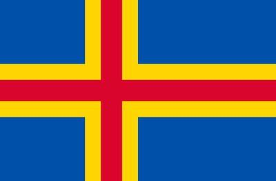 Learn To Recognize The Scandinavian Flags Aland Islands Aland Finland
