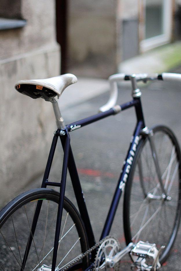 Blue Bike Fietsen Fiets Racefiets
