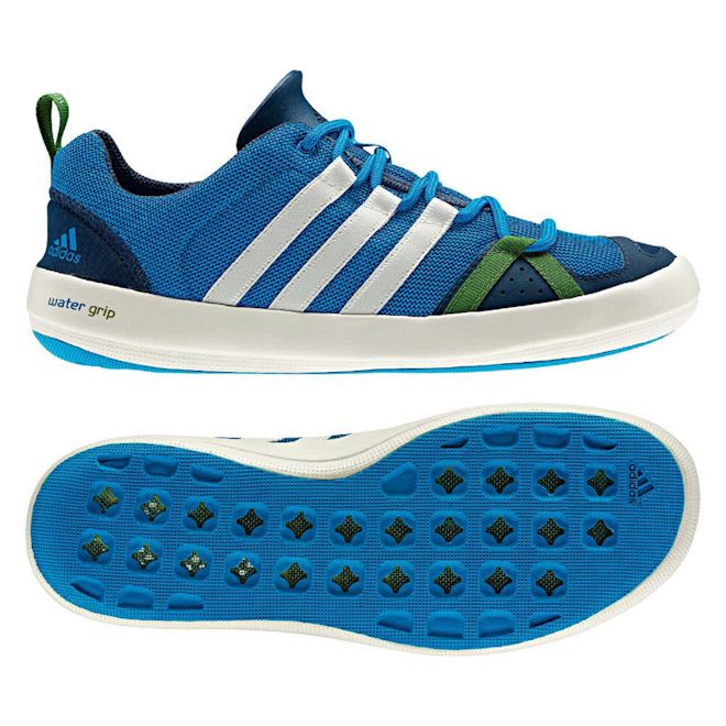 hot sale online d2961 cafc4 Gear Review: Adidas Boat CC Lace Water Shoe | Gear We Love ...
