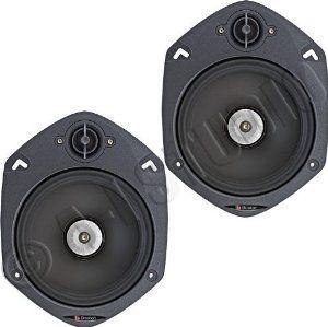 Boston Acoustics Sr80 Car Speaker 75 Watt 2 Way Plate 5 X 7 By Boston Acoustics 189 97 Leading The Co Pure Products Car Speakers Car Electronics