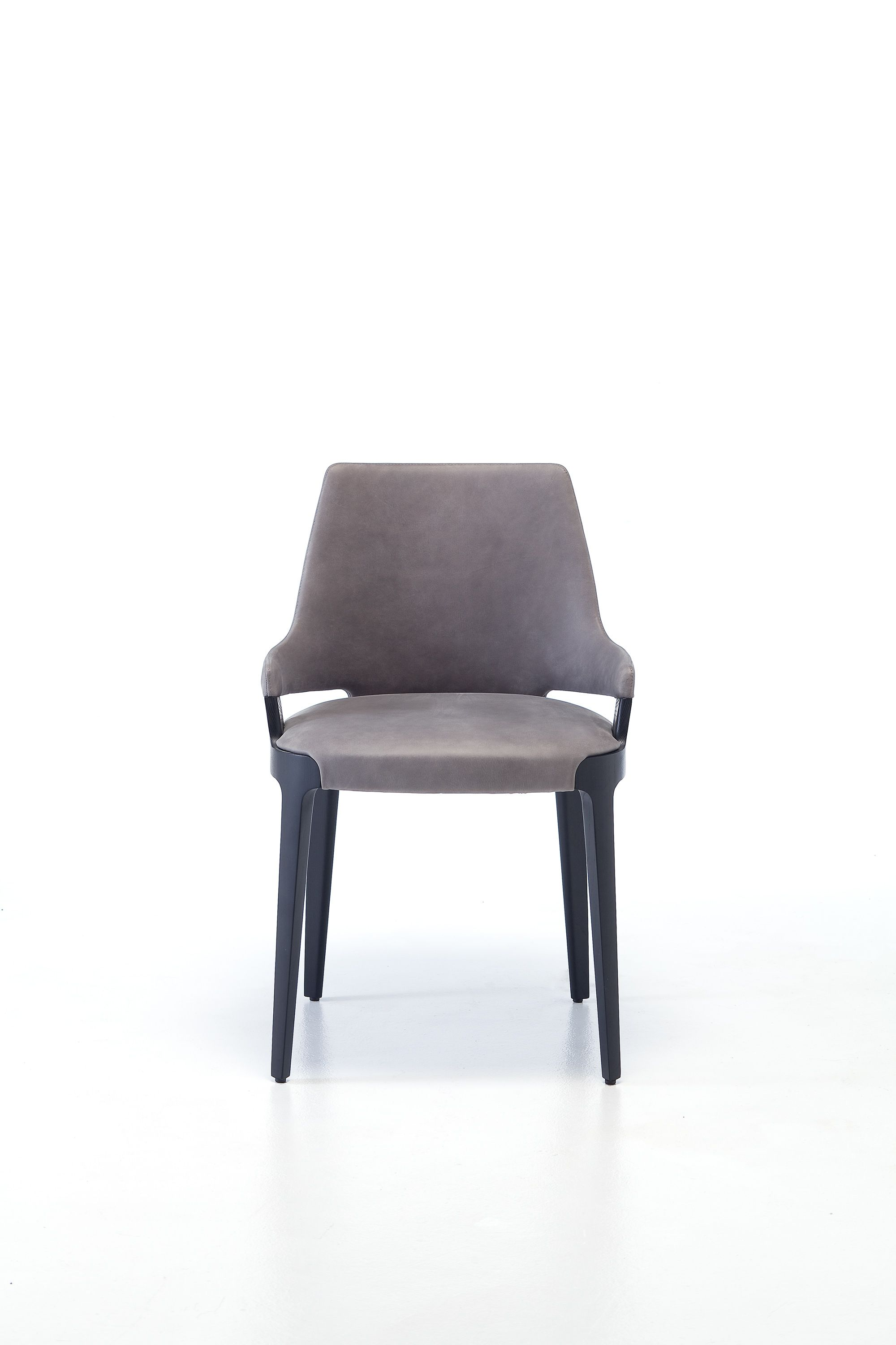 Potocco Velis Chair Velvet Dining Chairs Small Chair