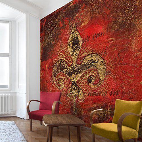 Pin de carlos d yega en mural 3d pinterest tapeten orientalische tapete y fototapete - Orientalische wandgestaltung ...