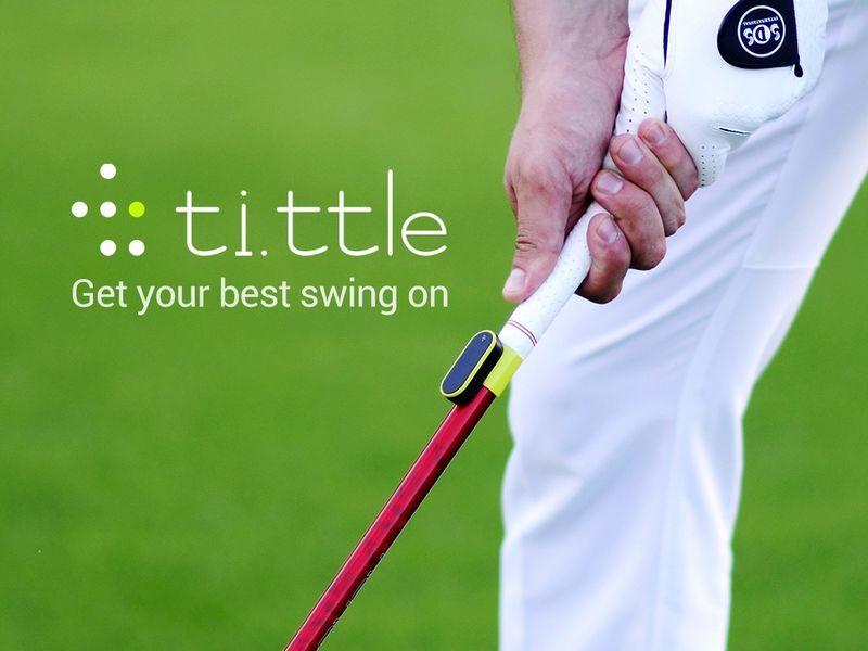 12++ Analyzer golf info
