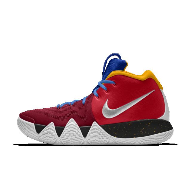 b88acd86638 Kyrie 4 iD Men s Basketball Shoe