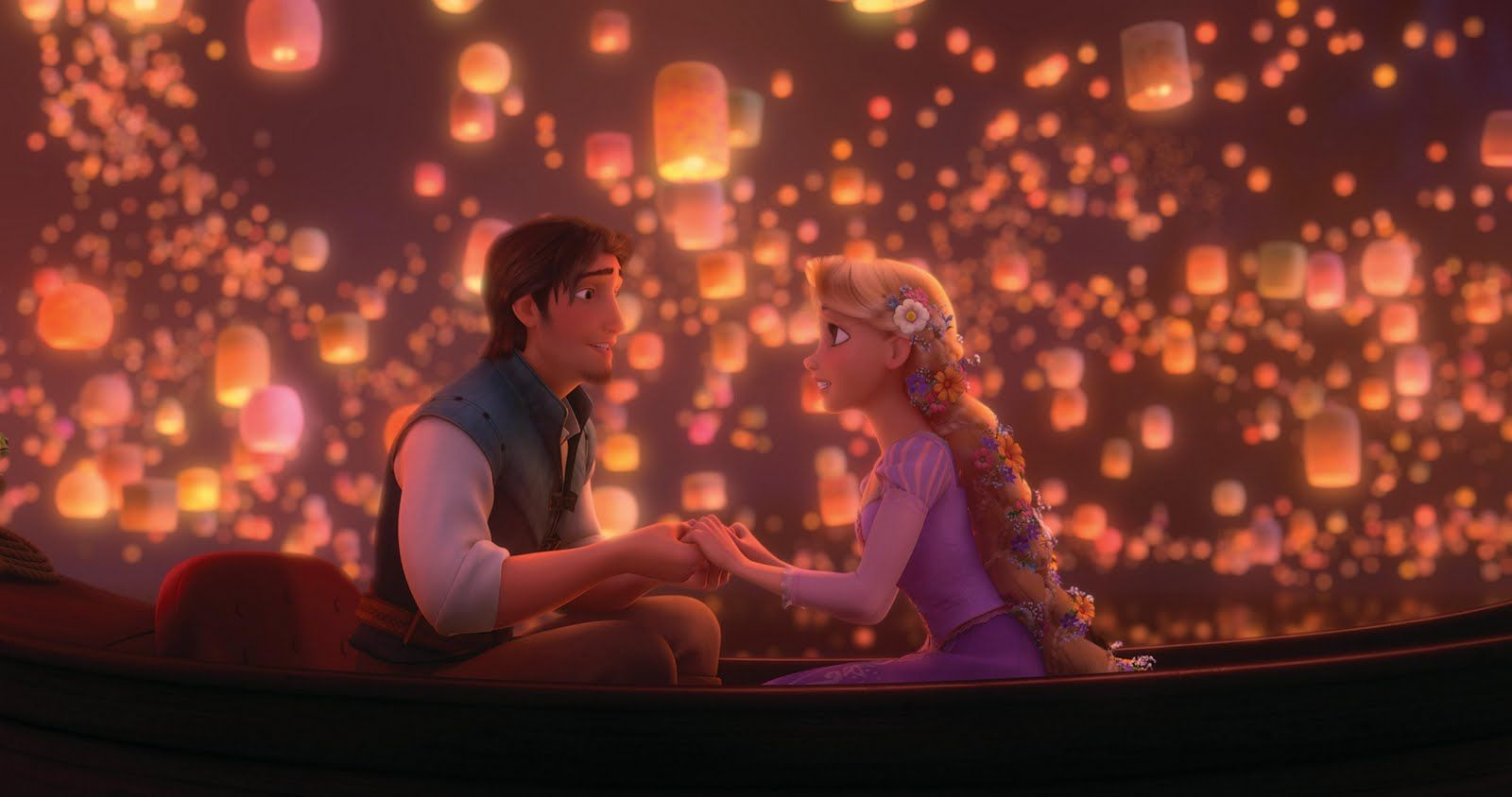Tangled! sweet | Junk Drawer | Pinterest | Floating lanterns ... for Sky Lanterns Rapunzel  146hul