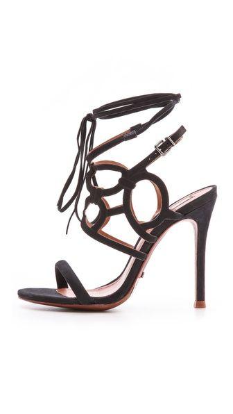 2e92ce5f0 Naty Cutout Sandals | sick shoe game