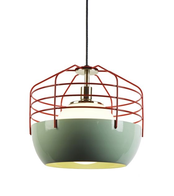Bluff City Pendant by Roll & Hill — ECC Lighting & Furniture