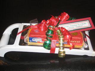 24 Quick, Easy, Cheap Gift Ideas #cheapgiftideas