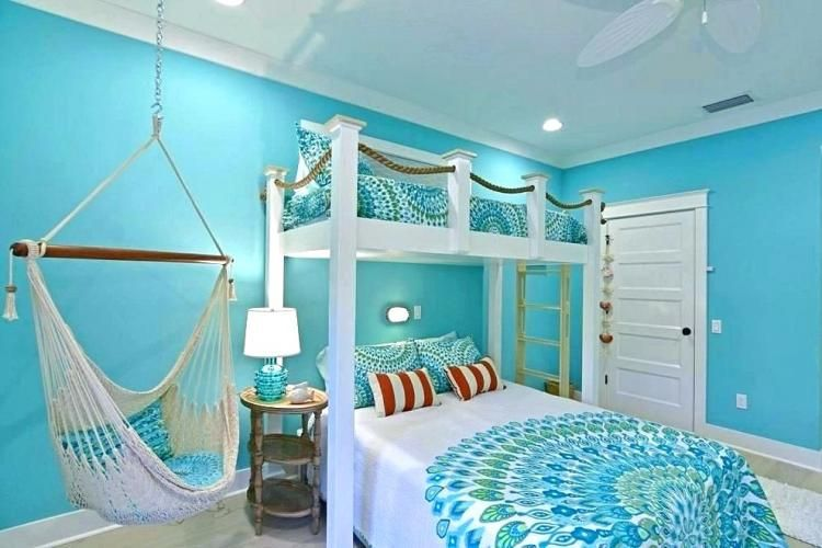 Awesome Beach Themed Bedroom Ideas Bedroom Themes Bedroom Colors Beach Themed Bedroom