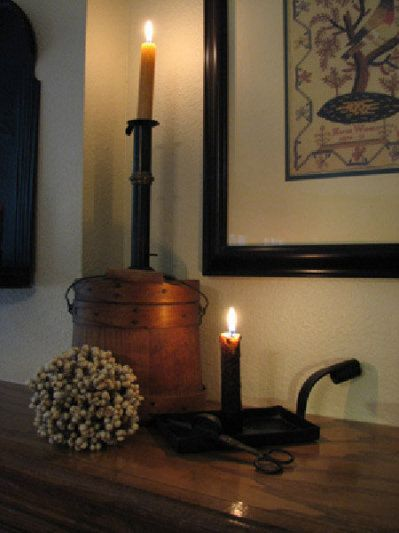 Such a nice clean photo of candle light - PictureTrail: Online Photo Sharing