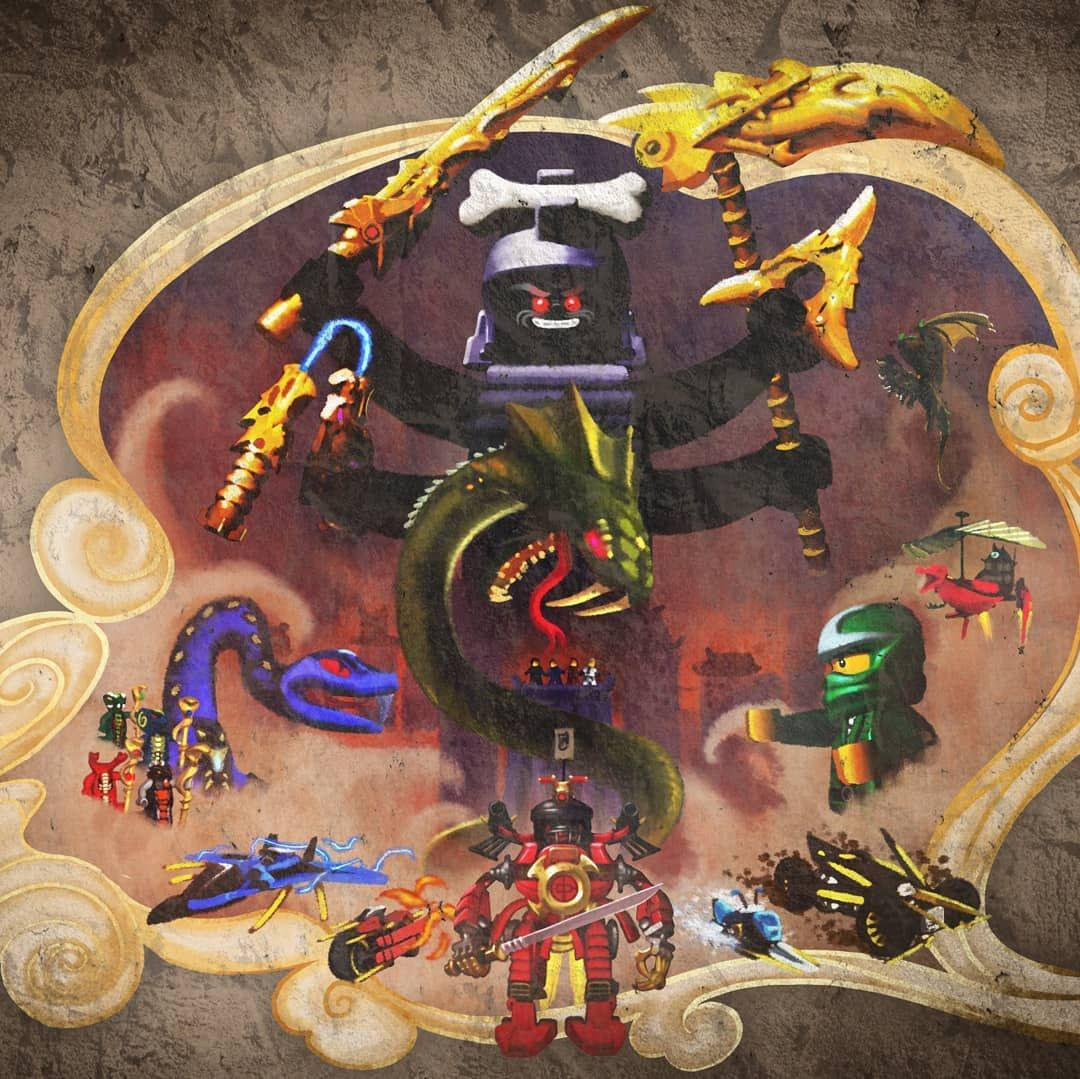 Pin By Ninjago Tips On Ninjago Lego Ninjago Lego Ninjago Movie Ninjago Memes