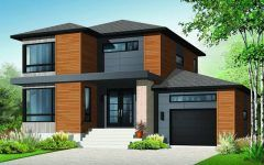 Modern Canada House Design With Duplex House Plans Melbourne And Modern Exter Contemporary House Plans Modern Style House Plans Modern Contemporary House Plans