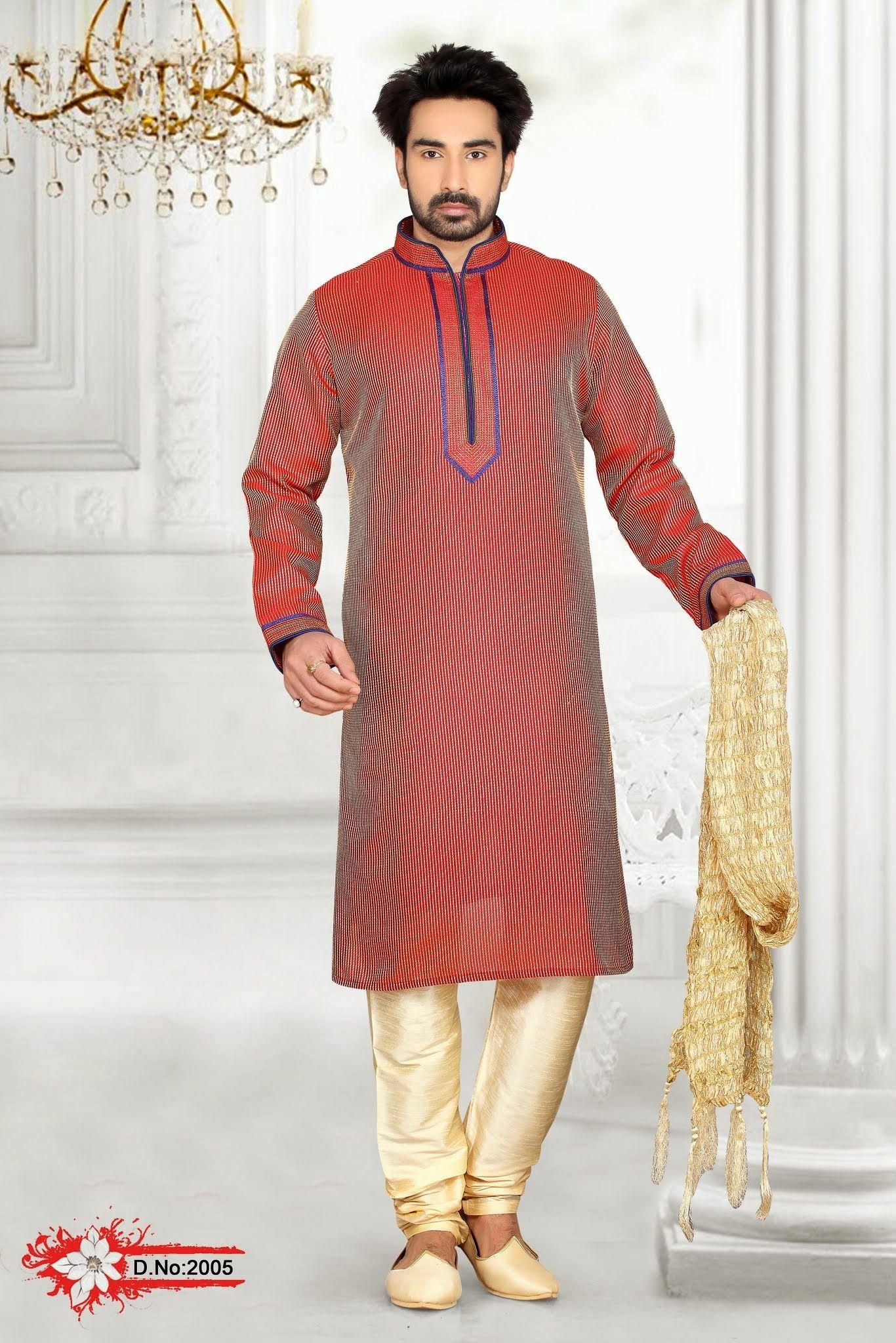 Hermosa Wedding Suits And Sherwani Bandera - Colección del Vestido ...