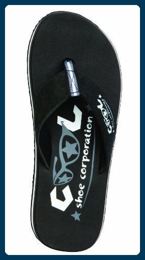 Cool Shoe Original Slight Black- Flip Flop Zehentrenner Gr 35/36 schwarz
