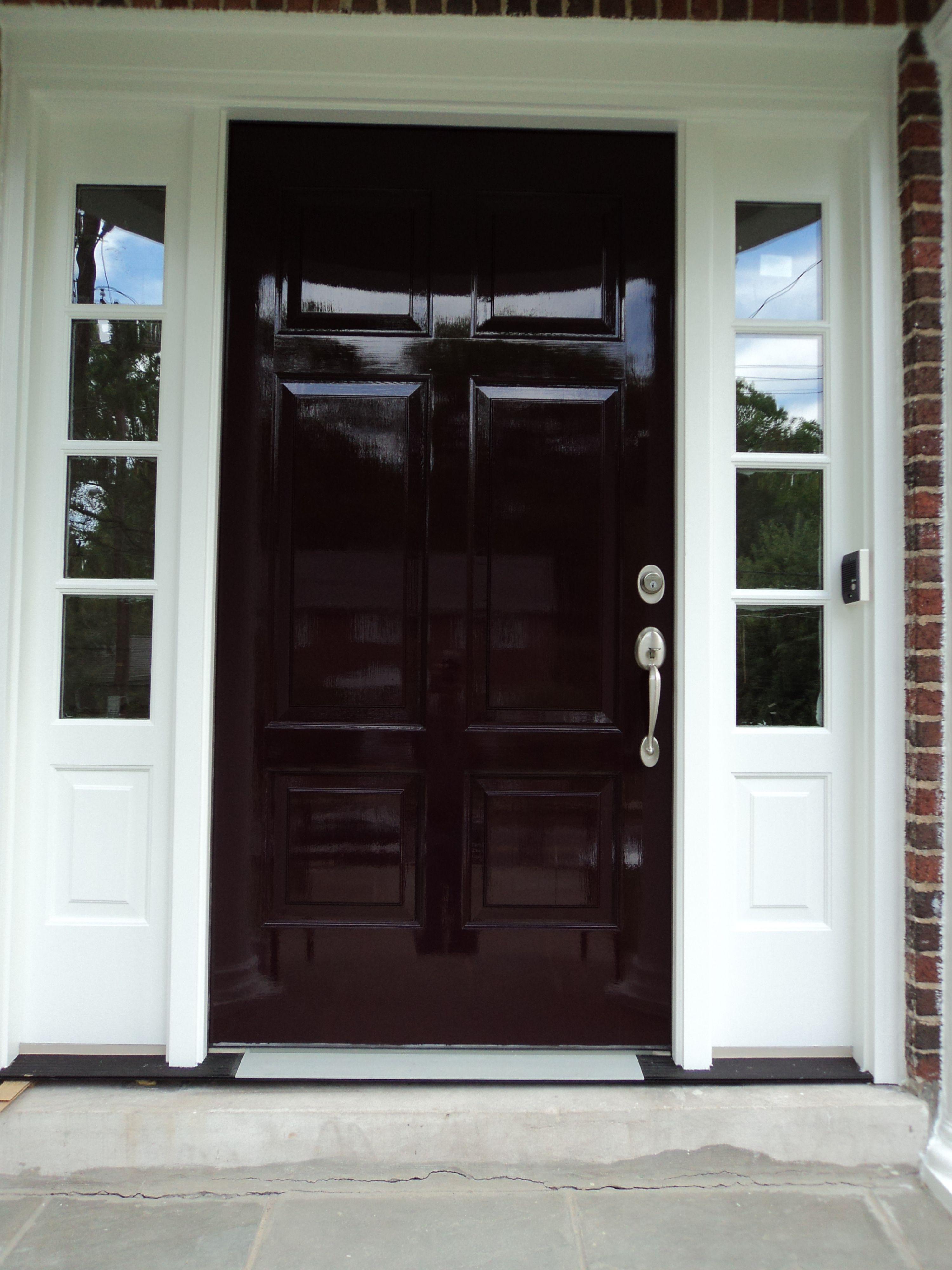 Fine paints of europe hollandlac brilliant door eric for European front doors
