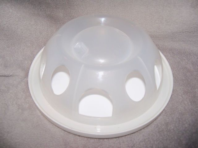 Pioneer Pet Tiger Diner Plastic Food Dish Bowl Natural Cat Free Shipping Smart