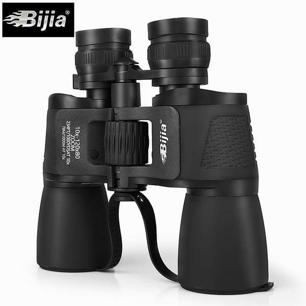 Super Zoom Binoculars 30-260X160 Professional Powerful Telescope HD Night Vison