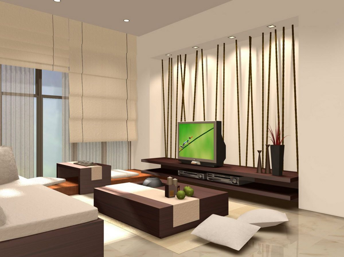 Resultado De Imagen Para Dormitorios Estilo Zen Decoracion  # Muebles Estilo Budista