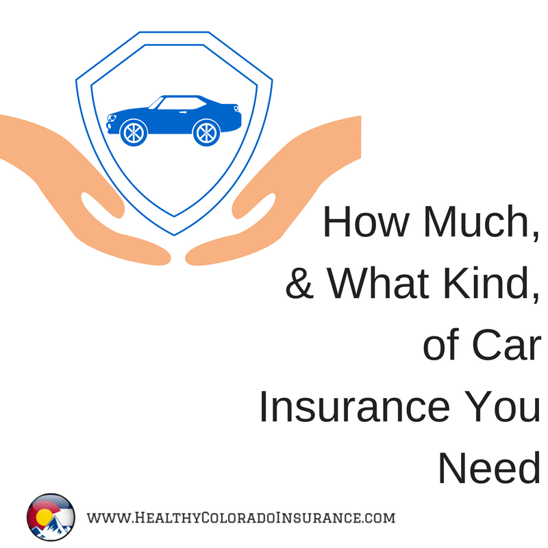 How Much And What Kind Of Car Insurance You Need With Images