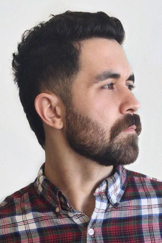 Short Beard Full Mustache Men S Beard Styles For 2020 Beard Styles For Men Beard Styles Beard No Mustache