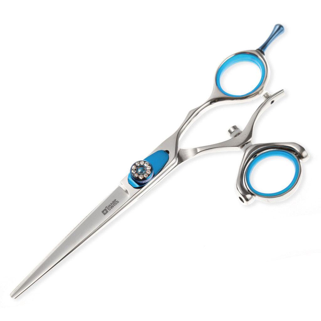 Pin On Hair Scissors