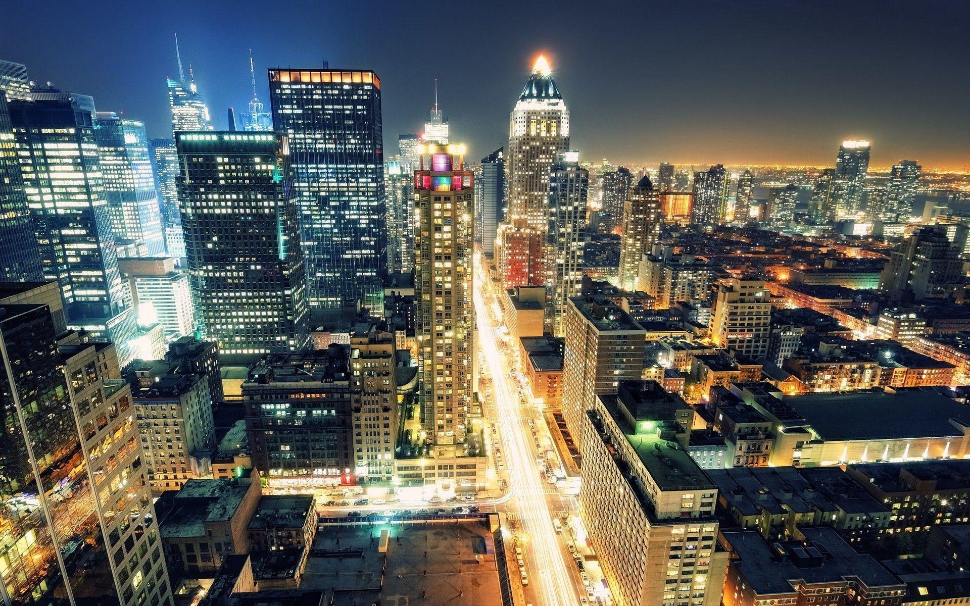 City Landscape Wallpaper HD Amazing #h98h3p7g   Landscapes   Pinterest