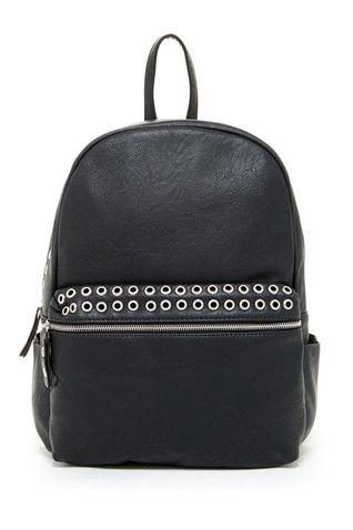 4b1120e71f9d Grommet Backpack. Grommet Backpack Women Accessories