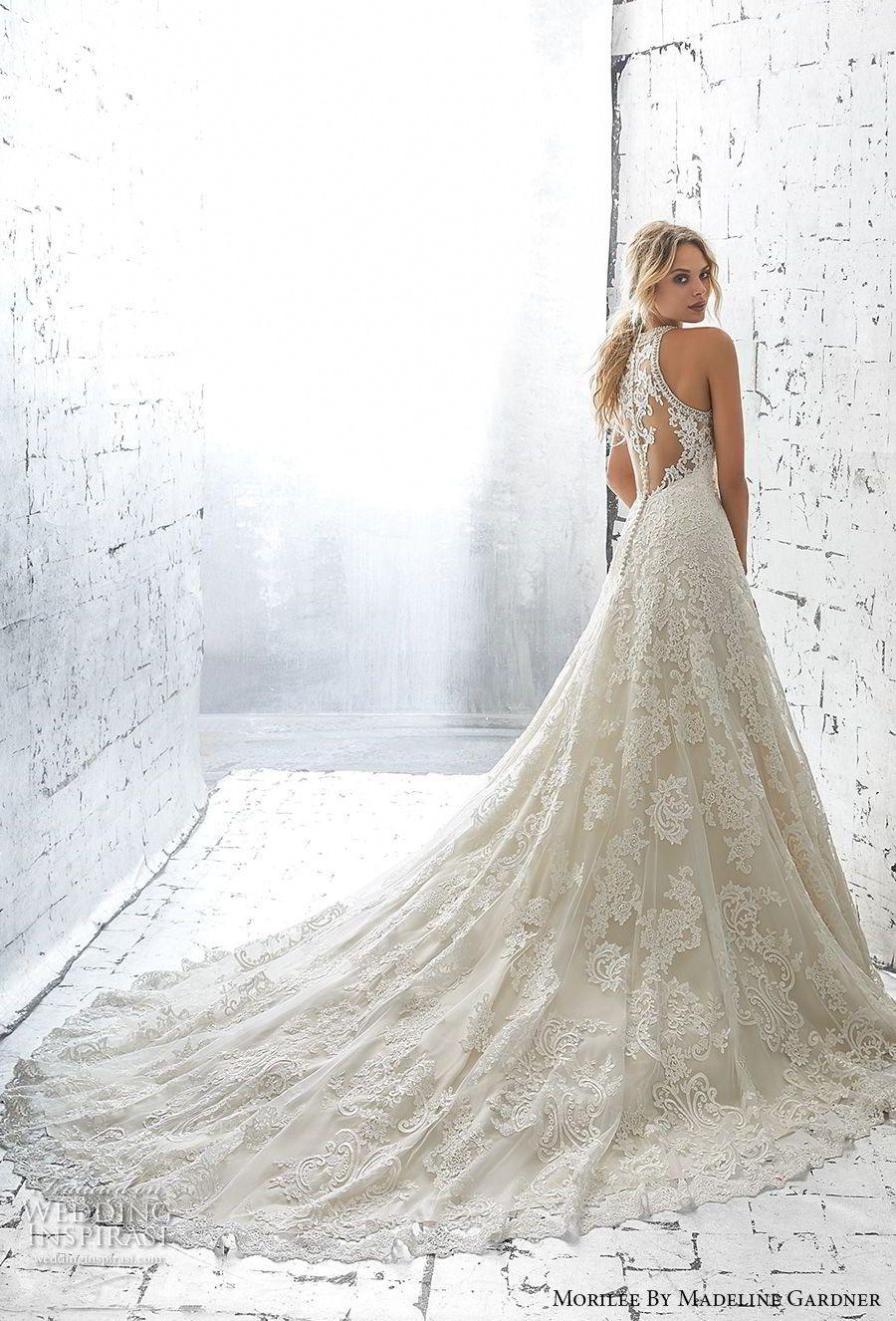 Morilee by madeline gardner af couture wedding dresses ekkor
