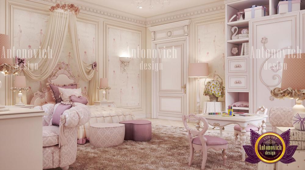 Children S Room For Girls And Boys Childrens Bedrooms Design Girl Bedroom Designs Luxurious Bedrooms