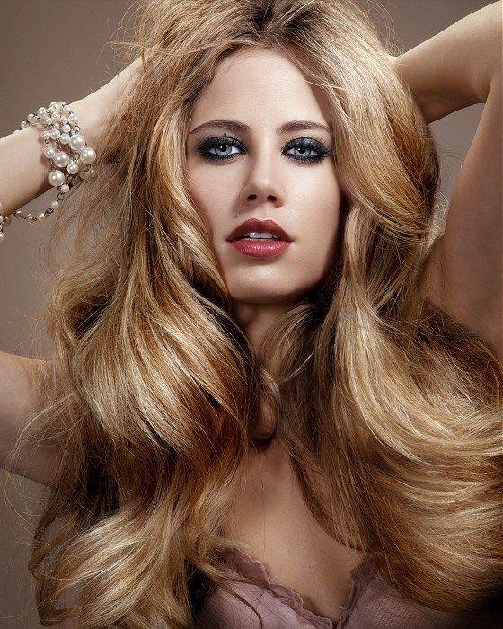 Haar tipps lange haare