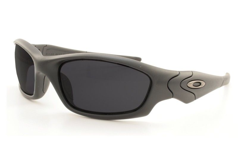 oakley men's straight jacket fishing polarized sunglasses