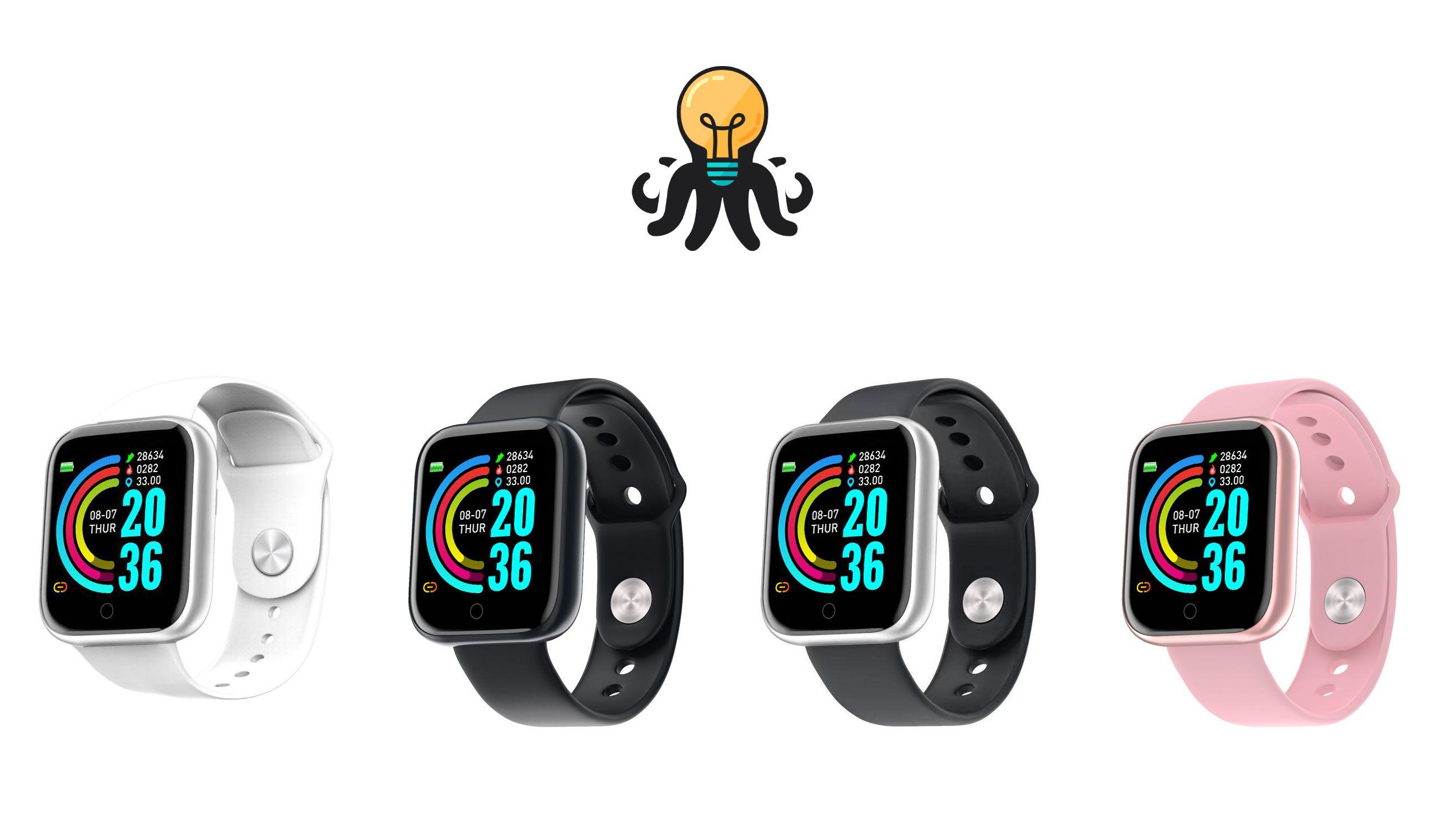 Hino T/S - Smart watch