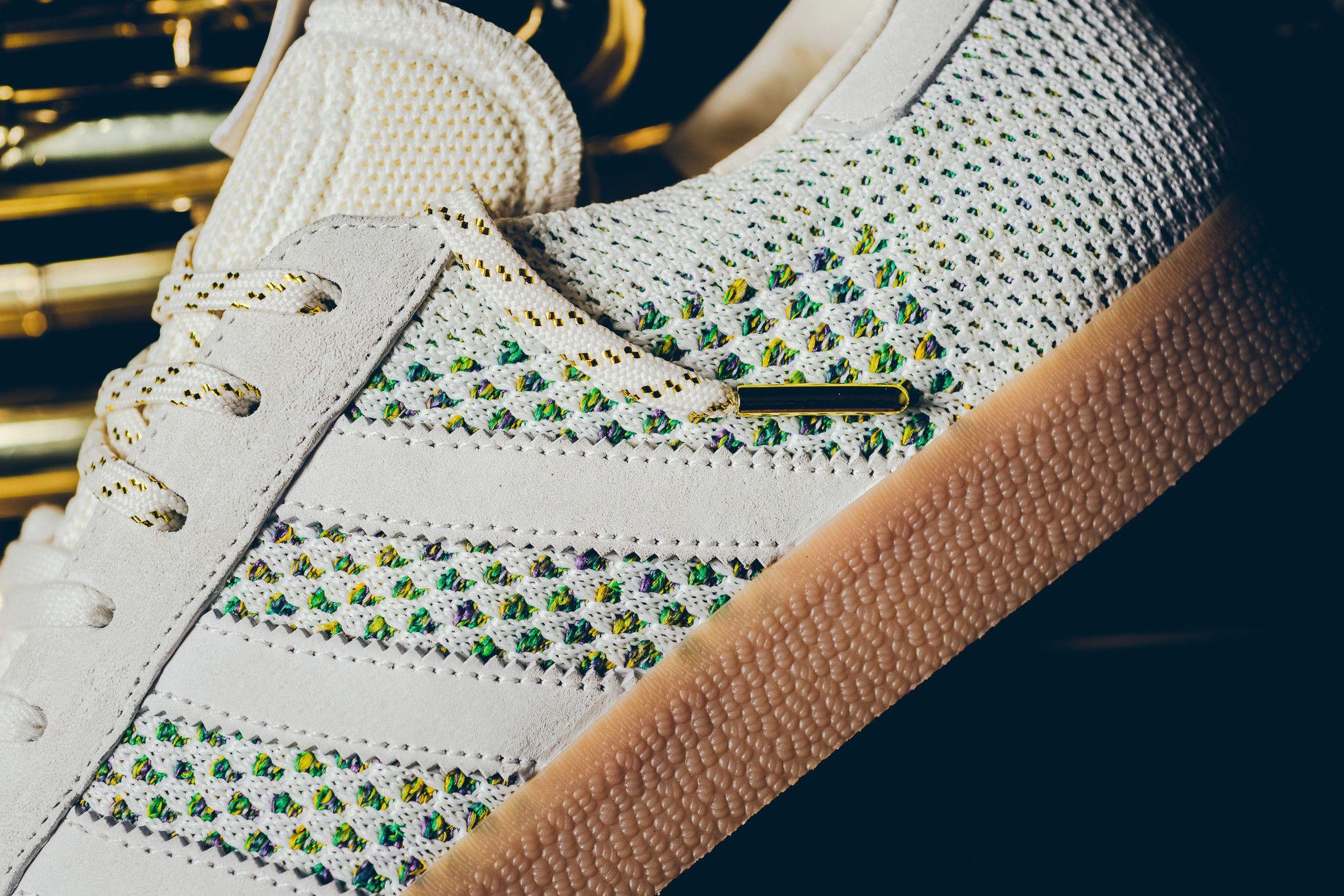 timeless design 81852 46fbd Adidas Consortium x Sneaker Politics Gazelle PK