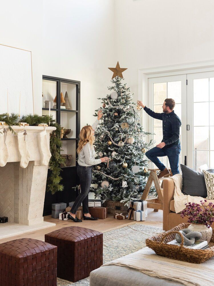 FoolProof TreeTrimming Guide Holiday decor, Decor