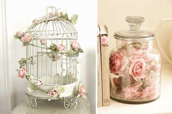 decoração-vintage