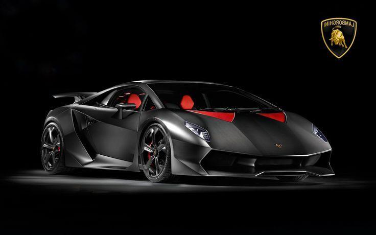 Lamborghini Sesto Elemento Iphone Cars