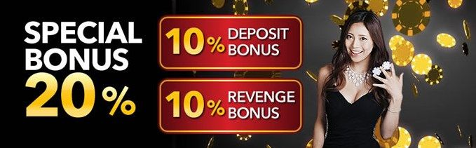 Online casino new promotion illegal gambling canada