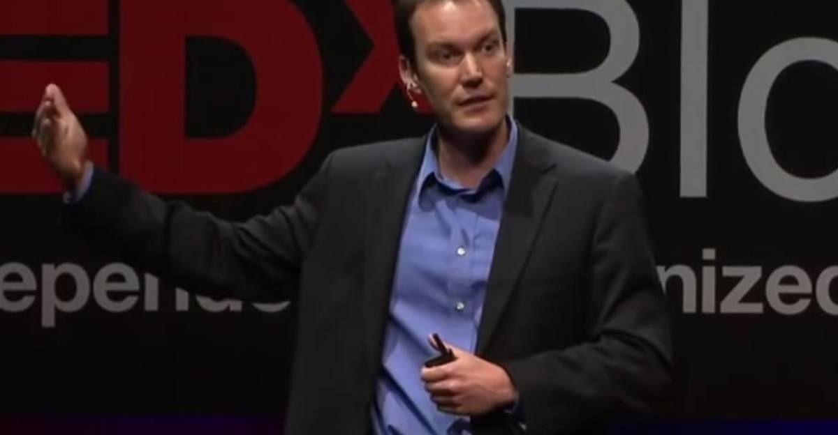 Ted talk happiness harvard